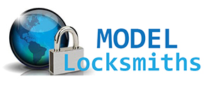 Model Locksmith in Belfast, Newtownabbey, Carrickfergus, Lisburn, Bangor and Antrim - Logo